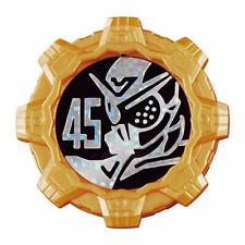 Zenkaiser Sentai Gear #45 Gashapon Series GP01 Kikai Sentai Zenkaiger