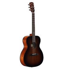 Alvarez AF66SHB Artist Series Folk/OM Acoustic Guitar (Shadowburst)