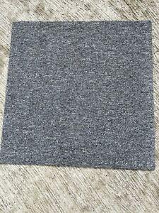 Job Lot 235 Carpet Tiles 600x600 Used