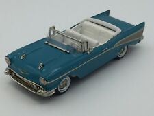 Chevrolet Bel-Air Open 1957 Western Models WMS44X 1/43
