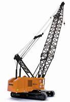 "Manitowoc 4100W Crawler Crane - ""KOKOSING"" - 1/50 - TWH #049-01384"