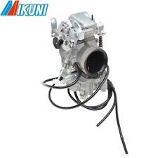 Kit Carburateur Mikuni  Performance Boisseau Plat Serie TM : TM36-68  Carbu42 mm