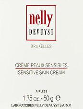 Nelly De Vuyst Sensitive Skin Cream 1.75oz (50g) Brand New