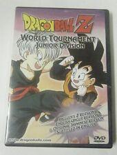 Dragonball Z: World Tournament - Junior