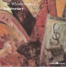 THE WHISTLEBINKIES - ANNIVERSARY - CD NEW SEALED FREE UK P&P