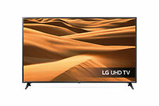 "SMART TV LG 43"" 4K LED 43UM7100PLB ULTRA HD Televisore Netflix Alexa Google Home"