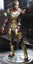 Hot Toys Iron Man Mark 42 XLII  (MIB)