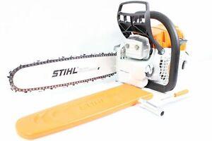 STIHL MS 291 Motorsäge Kettensäge Schnittlänge 50cm 3/8 RS 1,6 NEU mit GARANTIE!