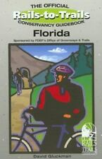 Rails-to-Trails Florida (Rails-to-Trails Series)