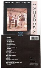 THE SHADOWS the early years volume 4 CD ALBUM pressing 1991