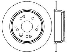 StopTech Sport Slotted Brake Disc fits 1999-2003 Acura TL  STOPTECH