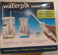 Waterpik Ultra Plus Water Floss Picks/Flossers - 12 Pack