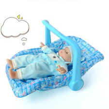 """15"""" Soft Body Baby Doll with Open/Close Eyes Perfect for Children Kids"""