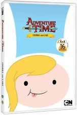 Adventure Time - Adventure Time: Fionna and Cake [New DVD] Eco Amaray Case