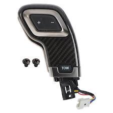 OEM NEW Front Center Console Shift Knob Shifter Handle Carbon Fiber 15-18 F-150