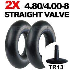 4.80/4.00-8 inner tubes X2 wheelbarrows Garden Carts & Trolleys 480 x 8 TR13