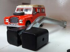 Land Rover Series 3 Military & Early Defender <1985 Door Check Strap Stay Arm