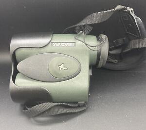Swarovski Laser Guide 8x30 Rangefinder