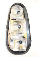 SMART ForTwo 450 COUPE FACELIFT LAMPENTRÄGER RÜCKLICHT RÜCKLEUCHTE HECKLEUCHTE R
