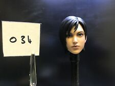 Hot Toys Ada Wong Headsculpt Used But Mint