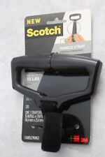3M SCOTCH HANDLE  STRAP CARRY LIFT SECURE STORE CABLE HOSE ROPE CORDS LEADS WOW