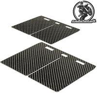 2x Membranas de carbono para KTM/Husaberg SX/EXC/TE 250/300 V-Force 3 (láminas)
