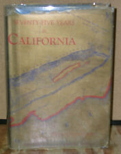 Seventy-Five Years in California by William Heath Davis-Limited Signed Edition-
