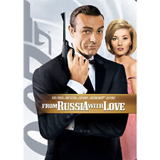 From Russia with Love (DVD, 2007)