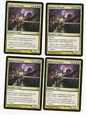MTG  4X  ** ANGEL OF DESPAIR **  X4 Magic Guildpact