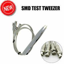 Lcr Digital Bridge Meter Four Terminal Kelvin Clip Smd Patch Tweezers Universal