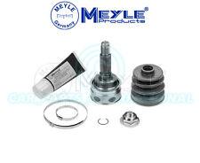 Meyle CV Joint Kit / DRIVE SHAFT JOINT KIT Inc Boot & GRASSO No. 35-14 498 0006
