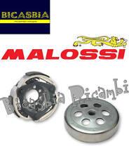 8446 - CAMPANA + GIRANTE FRIZIONE MALOSSI YAMAHA 150 180 MAJESTY - MAXSTER TEO'S