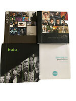 HBO EMMY 2010 FYC 22 DVD Box  Series Movies Specials For Your Consideration Lot