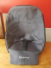 Quinny Buzz Seat Insert Toddler Insert From 18 Months grey