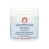 First Aid Beauty Ultra Repair Cream 6oz, 170g Skincare Moisturizers