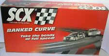 Scalextric 88680 N Gauge Building Kit Superelevated Curve Complete