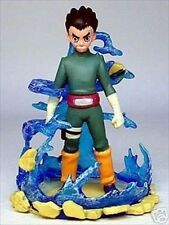 Bandai Naruto Real Shippuden Ninja Collection Gashapon Figure Part 2 Rock Lee