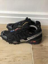 Salomon III Speedcross 3 Gore-tex Hiking Trainers Size UK7.5 EU41 1/3•TOP•