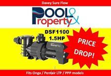 Davey SureFlo DSF1100 Pool Pump - FITS ONGA Pentair LTP