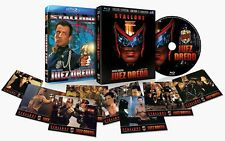 Judge Dredd  **Blu Ray** Sylvester Stallone Special Edition Limited