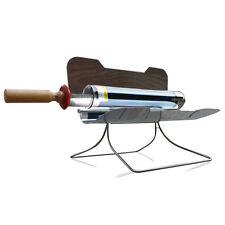 HIOSUN Stove Sport Pro Pack Portable High Efficiency Solar Cooker
