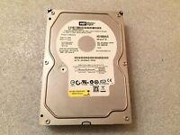 Hard disk Western Digital Caviar Blue WD1600AAJS-00PSA0 160GB 7200RPM SATA 3.5