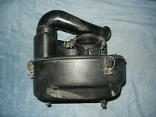 Classic SAAB 900 2.1 Non Turbo Air Box / Cleaner Assembly 4158457