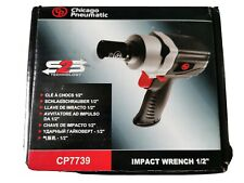 Chicago Pneumatic Impact wrench 1/2