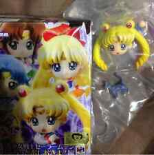 Sailor Moon Mini Figura MegaHouse 2014 Limitata Glitterver Usato