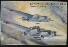 MPM 48021 - TUPOVLEV SB-2M 103/BIS - 1:48 VACUM FORM NEW IN OPENED BOX