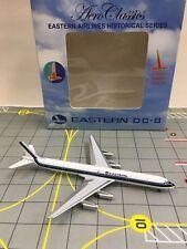 RARE Aeroclassics 1:400 Eastern Airlines Douglas DC-8 N8759