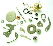Lot kit d'entretien Omega Cal. 865 Chronostop chronographe chronograph swiss
