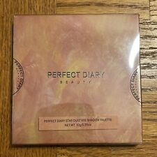 Perfect Diary Beauty Star Dust Eye Shadow Palette (03 Not My Day) 10gram/0.35oz