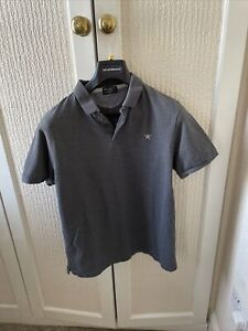 Mens Hackett Polo Shirt